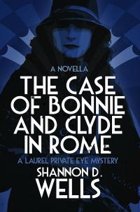 Blue Bonnie & Clyde Cover
